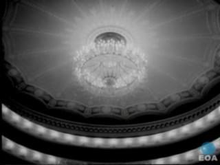 Εγκαίνια του νέου κτιρίου της Όπερας του Μονάχου