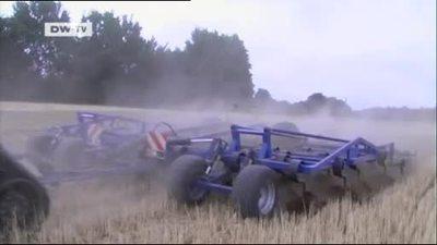 Landwirt Siegfried Hofreiter