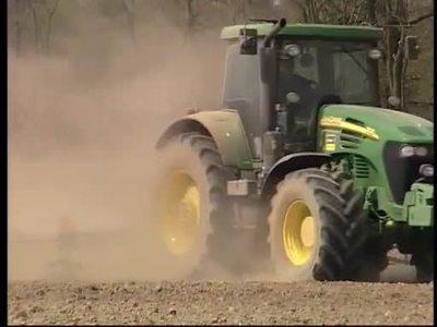 Gentechnologie in der Landwirtschaft