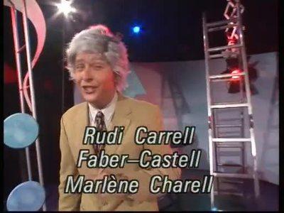 Quiz: Rudi Carrell