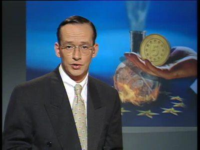 Euro Geldscheine - Auftragsvergabe