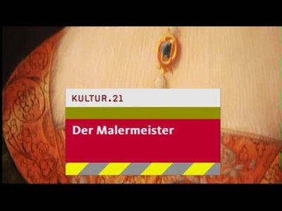 Lucas Cranach d.Ä. - Gemälde-Ausstellung im Frankfurter Städel