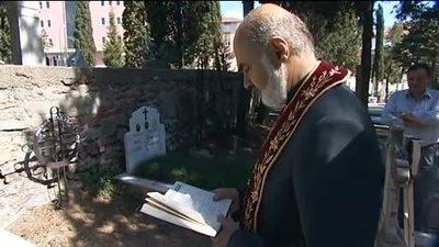 Griechisch-orthodoxe Christen in der Türkei