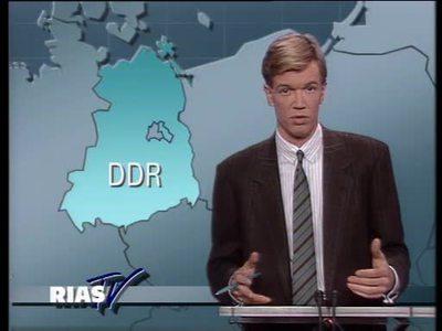 Wahlkampf in der DDR 1990