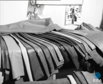 Εξαγωγικό σαλόνι «Υπόδημα – Δέρμα» στο ξενοδοχείο «Χίλτον».