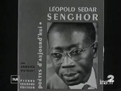 Death of Léopold Sedar Senghor