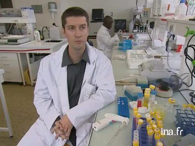 The growth of biotechnologies in Nantes