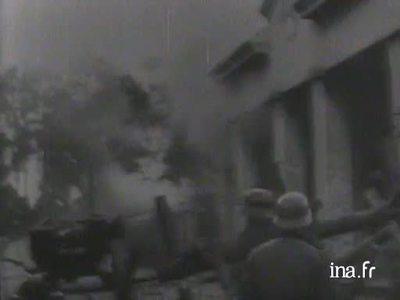 22 June 1941 : Germany attacks the Soviet Union