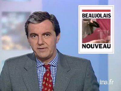 The New Beaujolais