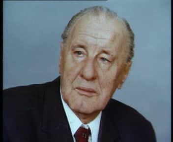 Former Communist Leader János Kádár Passed Away at Age 77