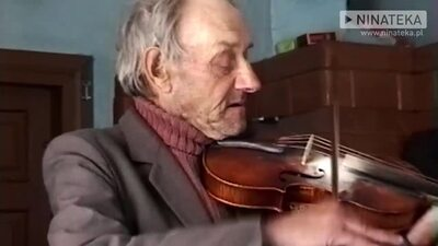 The Fiddlers of Lublin