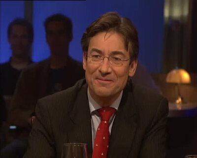 Barend & Van Dorp 28/04/2004
