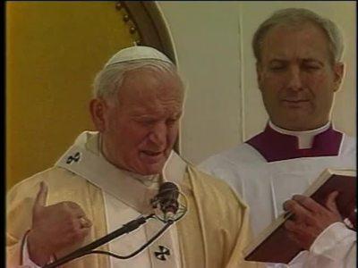 Der Papstbesuch: Countdown