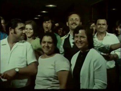 Gastarbeiter bei AK-Wahl