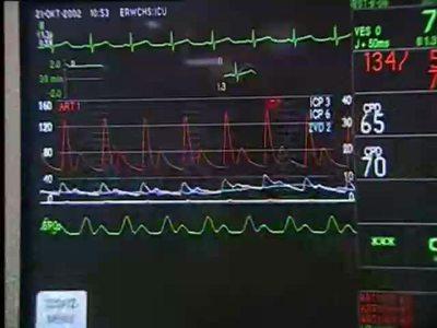 ZIB 19.30 / Patienten-Verfügung