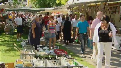 Österreich: Pilger in Loretto feiern Mariä Himmelfahrt