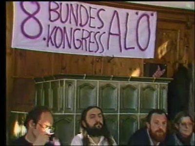 8. Bundeskongress ALÖ