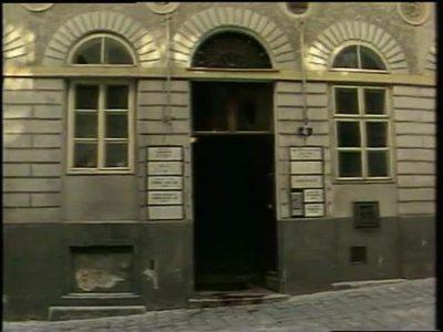 Österreich: Terroranschlag jüdisches Gemeindezentrum
