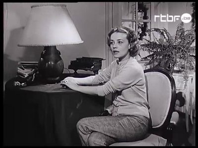 Interview with Jeanne Moreau (Part 2)