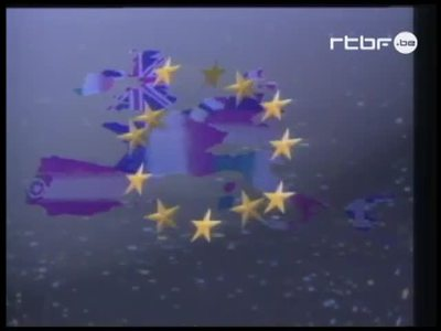News bulletin 11/03/1990 (Battle for the official seat of the European Parliament)