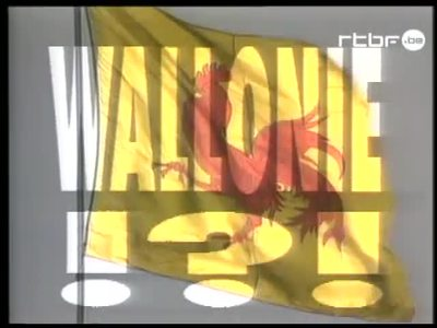 The Walloon Region is 25 years old