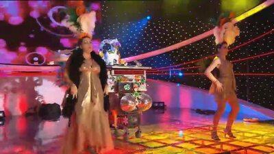 Dustin the Turkey Chosen as Eurovision Entry
