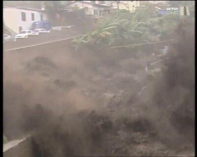 2º aniversário do Temporal na Madeira