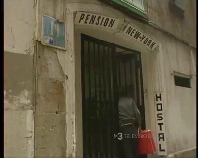 Barcelona: New York Hostel