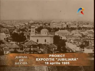 Century Journal – The project of the Jubilee Exhibition.