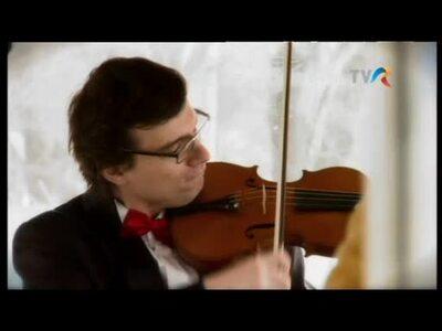 Horia Mihail & Alexandru Tomescu Promo