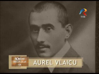 Century Journal - Aurel Vlaicu