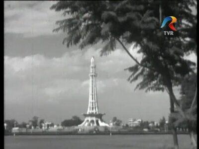 Visit in Pakistan