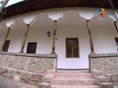 Negru Voda Monastery