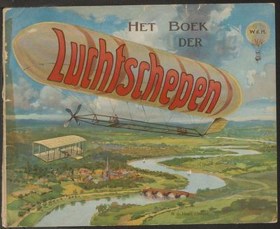 Het boek der luchtschepen: W.d.H