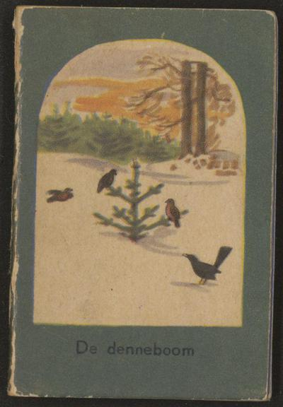 Sprookjes: Hans Christian Andersen