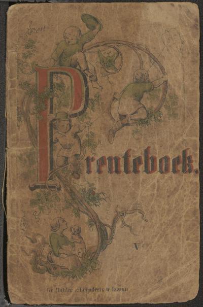 Prenteboek V