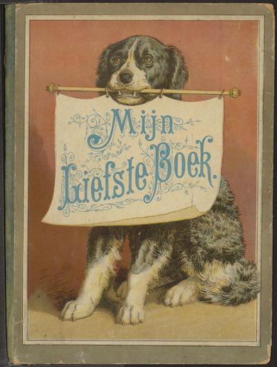 Mijn liefste boek