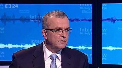 Interview Daniely Drtinové