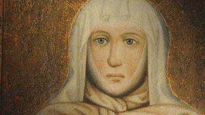 Světci a svědci - Svatá Ludmila