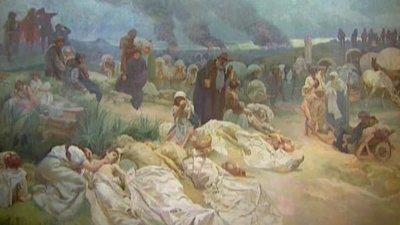 Světci a svědci - Petr Chelčický