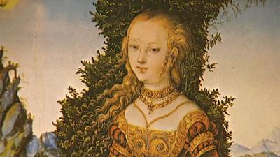 Světci a svědci - Marie Magdalena