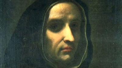 Světci a svědci - Fra Angelico