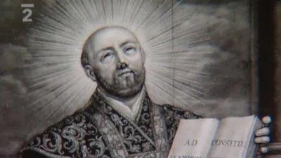 Světci a svědci - Ignác z Loyoly