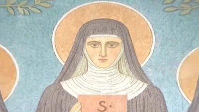Světci a svědci - Hildegarda z Bingenu