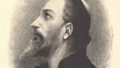 Světci a svědci - Mistr Jan Hus
