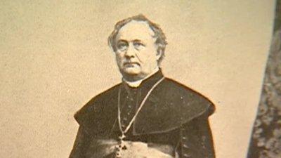 Světci a svědci - Jan Valerián Jirsík
