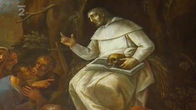 Světci a svědci - Svatý Norbert