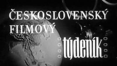 Československý filmový týdeník (533/2379)