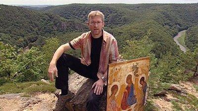 Sváteční slovo kněze a biologa Marka Váchy