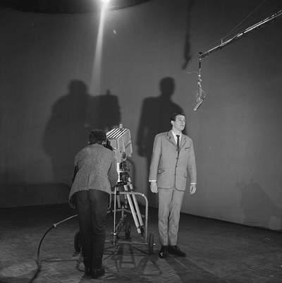 SEIZOENSZANG 'LIEFDE' - 03-05-1963